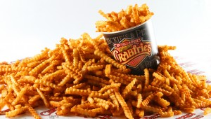 Crabfries® - Chickie's and Pete's Sports Bar