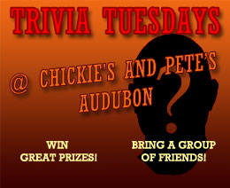Trivia Nights Audubon