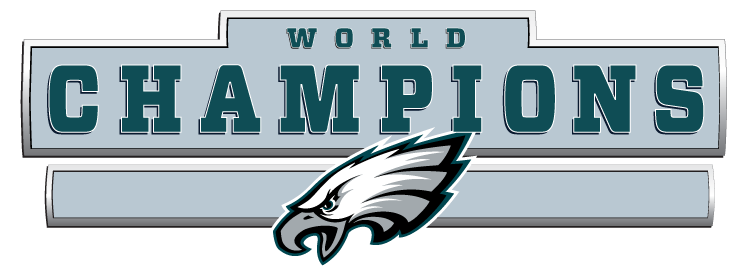 Eagles World Champions