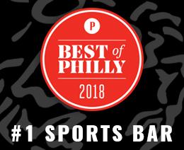 #1 Sports Bar
